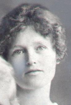 Idella Mae Smith Davis