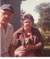 Robert Louis Bob Shane
