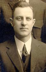 Arthur William Loughlin, Jr