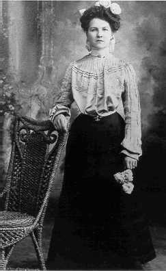 Malvina M. <i>Noel</i> Martineau