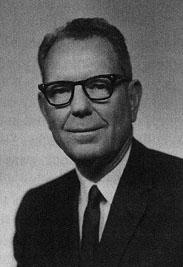 Gilbert Kuster Hardacre