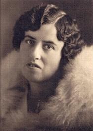 Gladys <i>Vickers</i> Workman