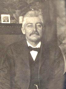 William Howard Pritchartt