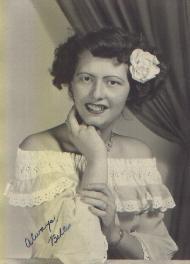 Georgia Belle <i>Bates</i> Lawton