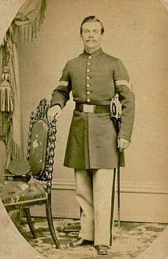 Sgt William Reynolds
