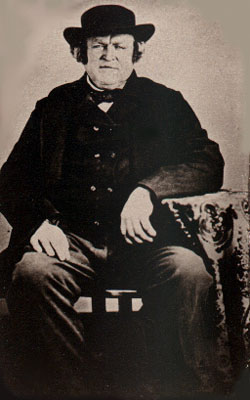 William Henry Patterson