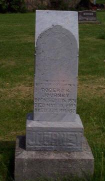 Robert R. Journy
