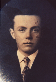 Henry Grundman