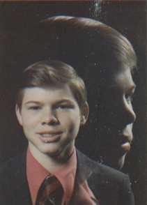 Mark Howland Henderson