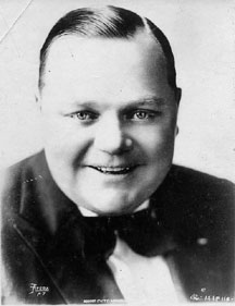 Roscoe Arbuckle Added by A J Marik