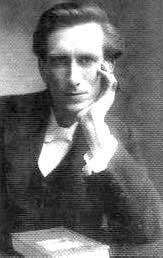 Rev Oswald Chambers