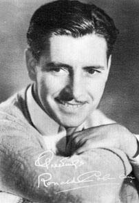 Ronald Charles Colman