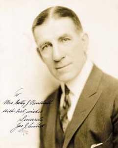 James Gentleman Jim Corbett
