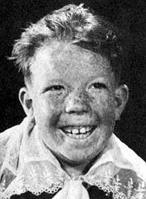 Mickey Daniels, Jr