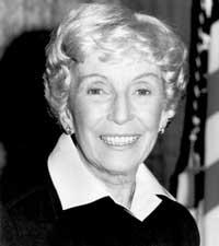 Muriel Fay <i>Buck</i> Humphrey