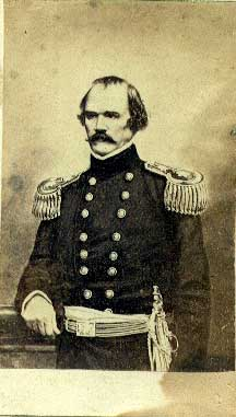 Gen Albert Sidney Johnston
