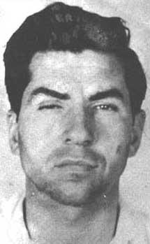 Salvatore Lucky Luciano Lucania