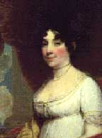 Dolley <i>Payne</i> Madison