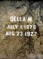 Della Mae <i>Hogan</i> Monroe