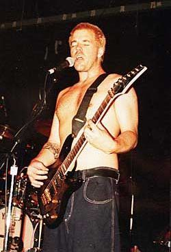 Bradley James Nowell