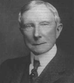 John Davison Rockefeller, Sr