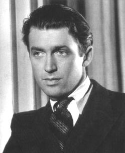 James Jimmy Stewart