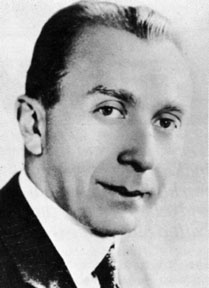 Harry Warner