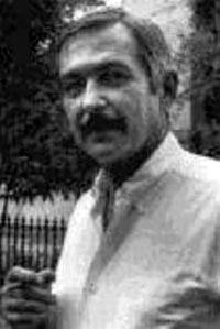 James Arthur Jim Williams