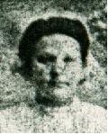 Vallie Virginia <i>Holsinger</i> Bauer