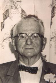 Charles Clifford Conrad