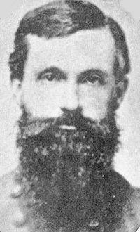 Daniel Chevillette Govan
