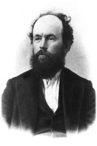Euphronius Daniel Frone George