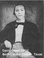 David Owen Dodd