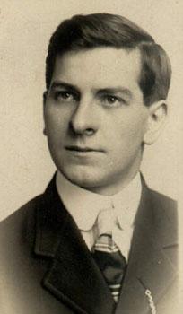 Klarence Edward Henry Kenney