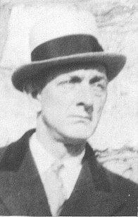 Charles James Benson