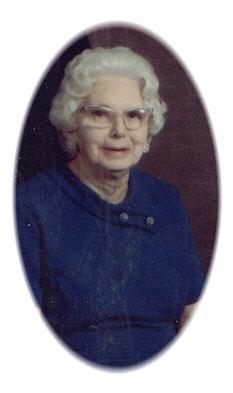 Margaret Mary <i>Donahue</i> Roustio
