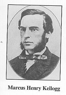 Marcus Henry Kellogg