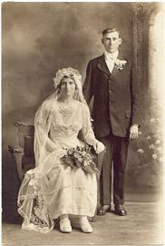 Bertha Anna Marie <i>Thiede</i> Yerks