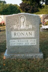 Anne <i>Joy</i> Ronan