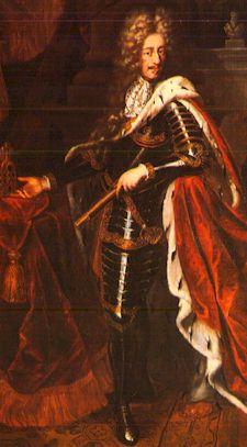 Leopold Habsburg, I
