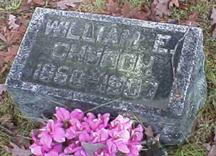 William E. Church