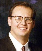 Brian Paul Dale