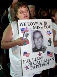 Liam Callahan