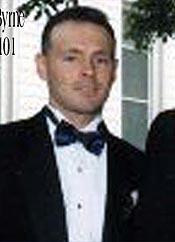 Patrick Dennis Byrne