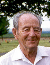 Thomas Fernie Stanford