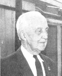 Ray Harroun