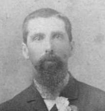 David Henry Allbee