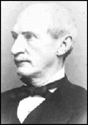 Alpheus Baker