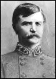 George Doherty Johnston