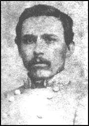 Felix Huston Robertson